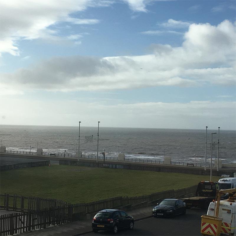Warley Road Blackpool
